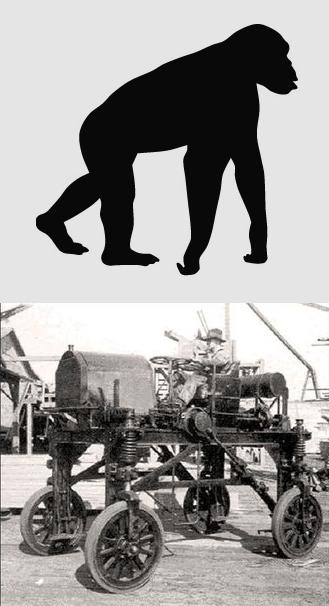 gerlinger carrier